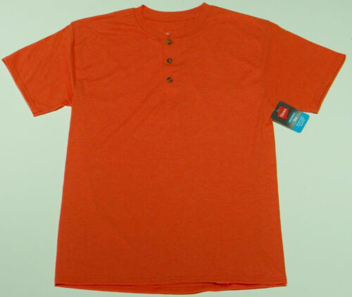 Mens Hanes Comfort Blend T-Shirts