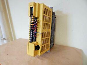 Gehemmt Verlegen Fanuc Servo Amplifier A06b-6066-h291 Reines Und Mildes Aroma Selbstbewusst Unsicher Befangen