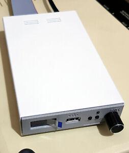 BBC Micro Model B / Master - External USB Floppy Disk Gotek Drive & Enclosure