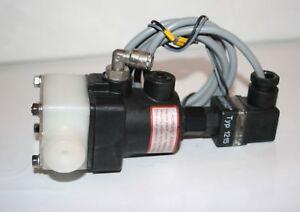 14 gemu actuated diaphragm valve 12 san clamp wtype 1215 image is loading 1 4 034 gemu actuated diaphragm valve 1 ccuart Choice Image