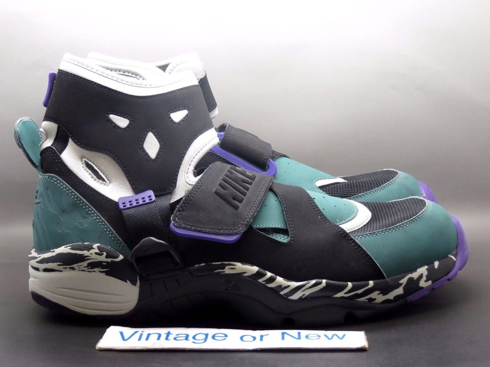 Nike gris Air Carnivore luz Zen gris Nike oxidado negro verde zapatos casuales de reducción de precios salvaje 2018 ce4001