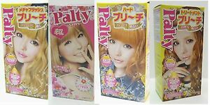Dariya-Palty-Japan-Trendy-Hair-Color-Dying-Kit-Set