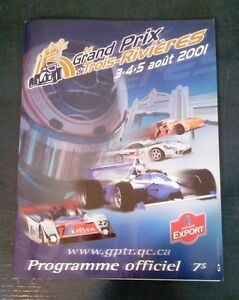 The-official-program-of-Grand-Prix-of-Trois-Rivieres-2001