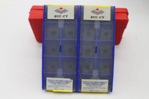 CNMA433 YBD252 10pcs ZCC.CT CNMA120412 YBD252