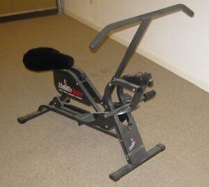 Healthrider Crosstrainer Fitness & Jogging