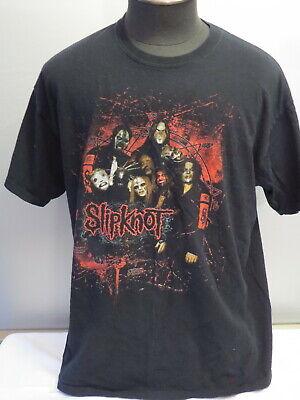 Kashtin 1992 Canadian Tour Men/'s Large Vintage Band Shirt