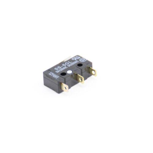 2PCS SS-5GL DIY Replacement ENDSTOP RAMPS 1.4 Limit Switch for CNC 3D Printer CK