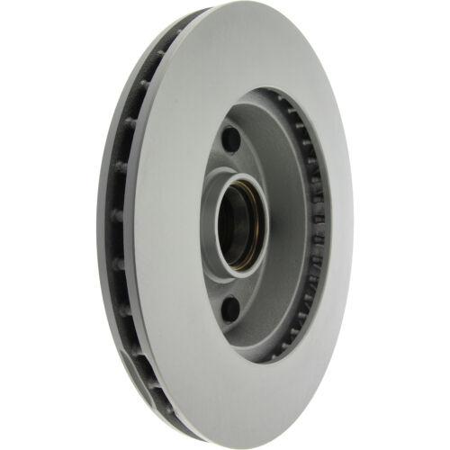 Disc Brake Rotor fits 1994-2001 Ford E-150 Econoline E-150 Econoline,F-150  CENT