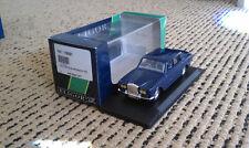 Eligor 1:43 Rolls Royce Silver Shadow 1975 blue Ref 100091