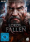 Lords Of The Fallen - Limited Edition (PC, 2014, DVD-Box)