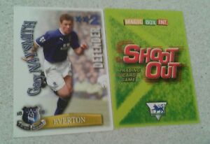 SHOOT-OUT-CARD-2003-04-03-04-Green-Back-Everton-Gary-Naysmith