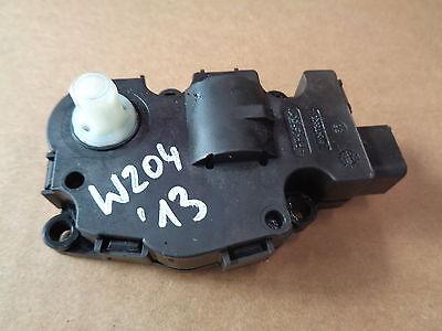 Mercedes W204 W212 Stellmotor Klima Heizung Regulator Behr K9749006