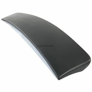 f176b25ce38c BMW E39 Touring Estate Wagon Rear Tailgate Boot Lid Trunk Spoiler Ducktail  Wing