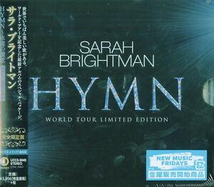 SARAH-BRIGHTMAN-HYMN-JAPAN-CD-BONUS-TRACK-Ltd-Ed-H02