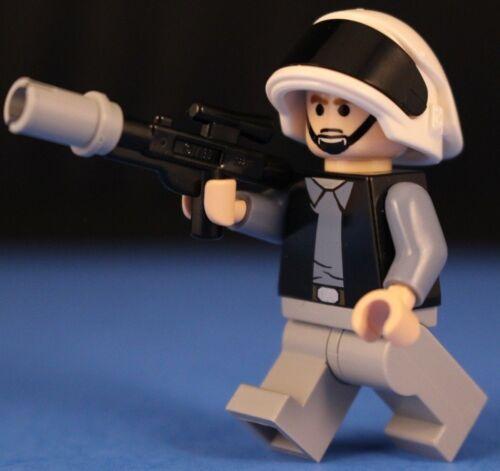 LEGO® brick STAR WARS™ 10198 REBEL TROOPER™ Minifigure 100/% LEGO Tantive IV fig