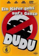 DVD NEU/OVP - Ein Käfer geht auf's Ganze (Dudu) - Richard Lynn & Kathrin Oginski