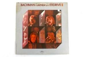 Bachman-Turner-Overdrive-II-1973-12-034-Vinyl-33-RPM-LP-Record-Mercury-SRM-1-696