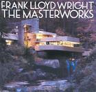 Frank Lloyd Wright : The Masterworks by Bruce B. Pfeiffer (1993, Hardcover)