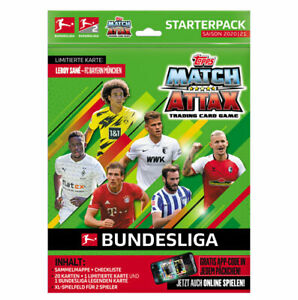 Topps-Match-Attax-Bundesliga-2020-2021-1x-Starter-Pack-Collector-Binder-incl-1x-LE