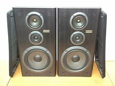 Vintage Pioneer S-J400 SPEAKERS - MADE IN FRANCE