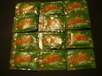 25 Chex Party Mix Seasoning Packet,net Wt 0.62 Oz Each, Sealed
