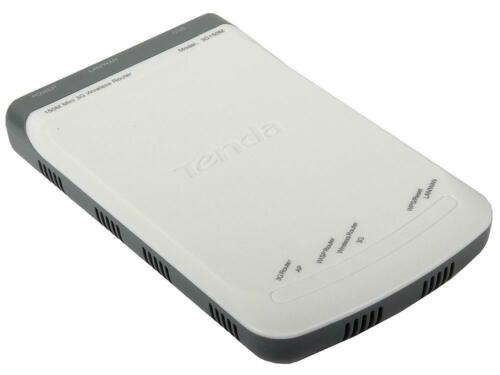 Tenda 3G150M 150Mbps Portable 3G Wireless Router NEW