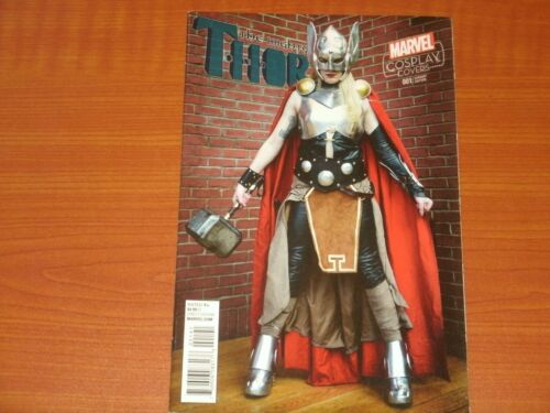 Marvel Comics: THE MIGHTY THOR Vol.2 Asgard Odin Jane Foster Avengers 1998+
