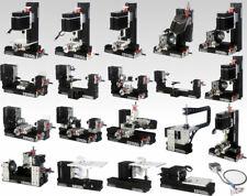 Zhouyu 60w High Power 16in1 Mini Metal Machine Complete Kit Diy Woodworking Tool