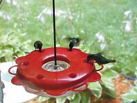 Nature Products 1002 Hummerfest Hummingbird Feeder , New, Free Shipping