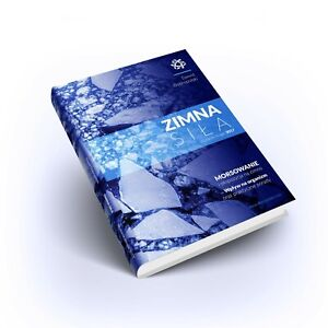 Details About Zimna Sila Dawid Dobropolski Polish Book Ksiazka Polsku Ketoza Keto Ketogeniczna