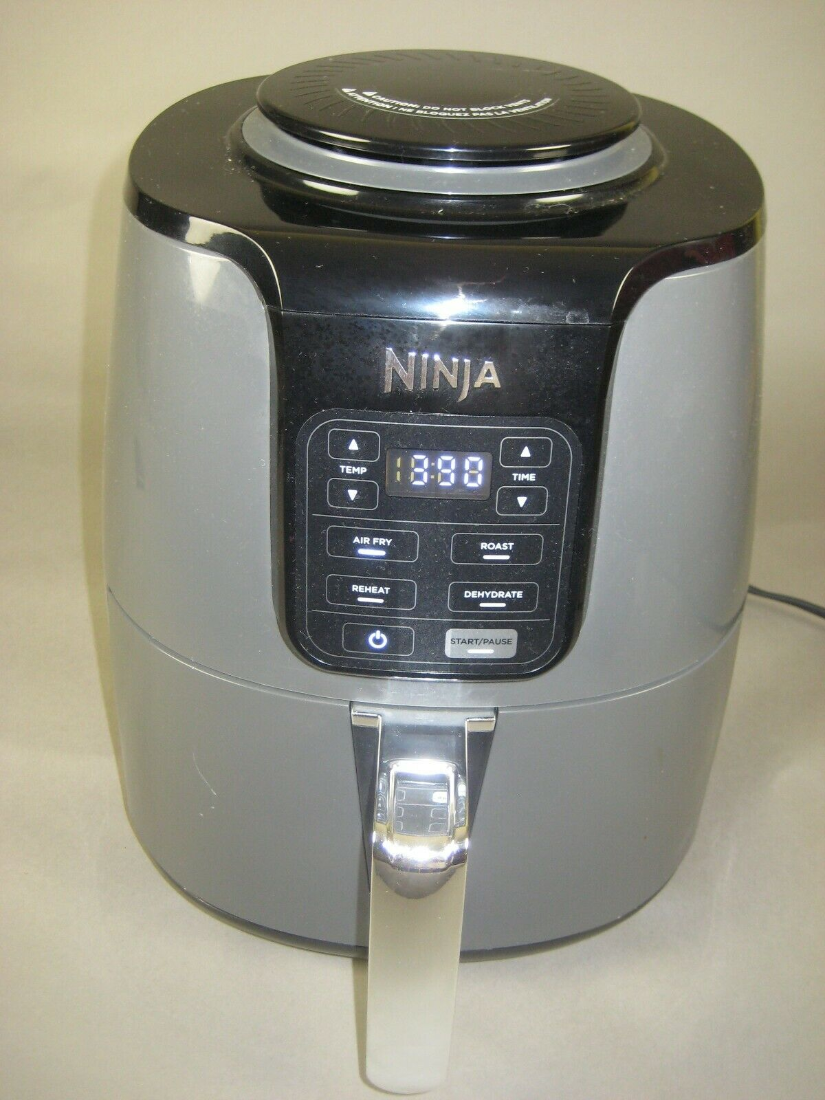 ninja foodi dual zone air fryer