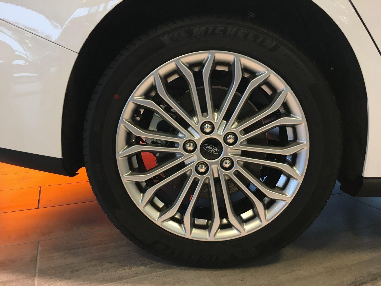 Ford Focus 1,0 EcoBoost Titanium stc. - billede 6