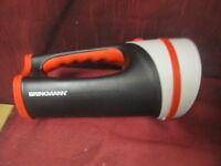 Brinkmann Large Heavy Duty Flashlight-size D Batteries