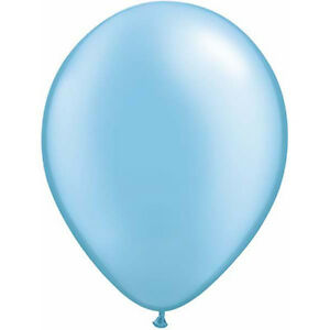 PEARL-BLUE-BALLOONS-100PK-11-034-QUALATEX-PEARL-AZURE-BLUE-PROFESSIONAL-BALLOONS