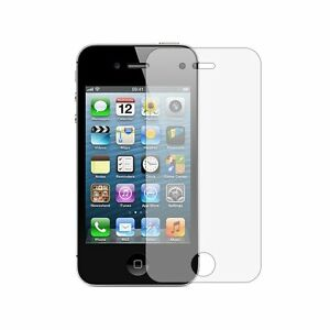 2-x-Apple-iPhone-4-4S-3-Layer-shield-Screen-protector-cover-guard-film-foil