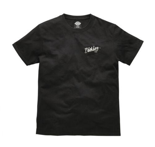 Dickies Mens T-shirt Lucas Crew Neck Short Sleeve Durable Work Tee DT6011