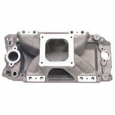 Edelbrock Victor Jr 454 R Efi Intake Manifold For Chevrolet 396 502 Big Block