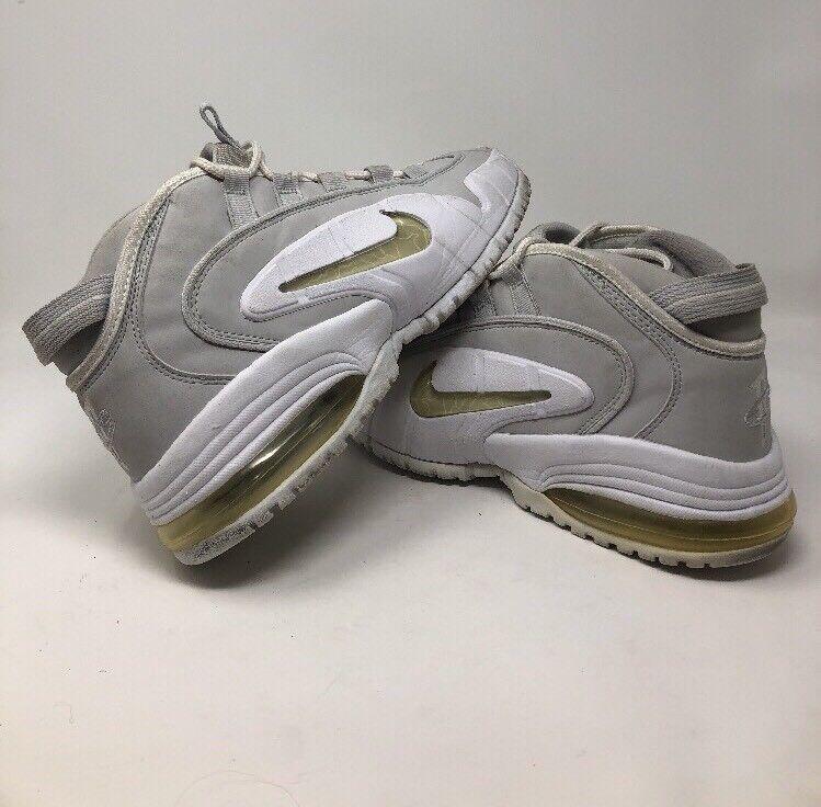 2005 - nike air max penny 1 1 penny neutro taglia 11 molto bello vedere foto grey df15a6
