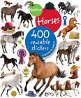 Eyelike Stickers: Horses by Workman Publishing (Paperback, 2016)