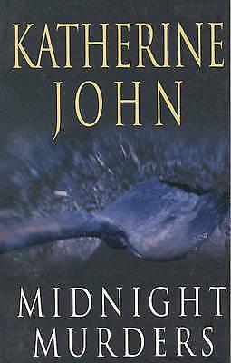 Midnight Murders (Trevor Joseph) (Trevor Joseph Detective Series), John, Katheri