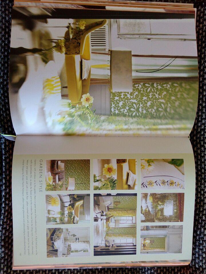 A Certain Style, Tricia Guild, emne: hus og have