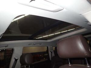 11 12 13 14 15 Audi Q7 Sliding Panoramic Sunroof Roof Glass Assembly Tan Fr Ebay