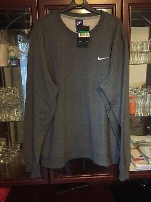 Hoodies & Sweatshirts Nike Sweatshirt Men's Clothing
