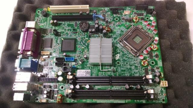GENUINE Dell Optiplex 960 SFF Motherboard G261D 0G261D.USED.TESTED.SKU101243