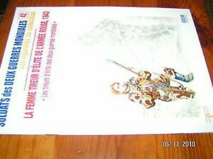 Osprey-Soldiers-of-2-Wars-No-No-42-Shooters-Elite
