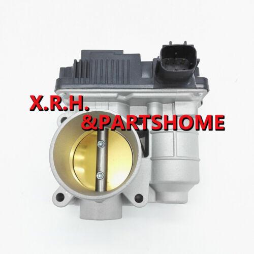 Throttle Body TBI w//Sensor ETB0003 SERA57601 16119-AU003 For Nissan Sentra 1.8L