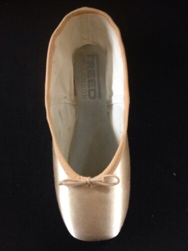 Freed Studio II Pointe Shoes New Inventory Closeout FINAL 3 PAIR HURRY!!!!