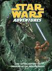 Luke Skywalker and the Treasure of the Dragonsnakes by Tom Taylor (Hardback, 2011)