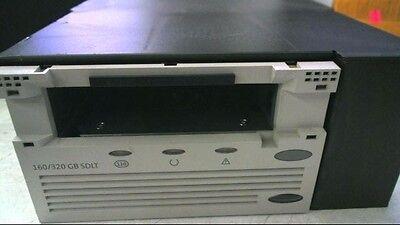 100% Kwaliteit Hp Compaq Sdlt 160gb 320gb Lvd Scsi Tape Drive 293536-001 6430505-003
