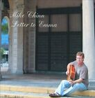 Letter To Emma by Mike Chinn (CD, Oct-2010, CD Baby (distributor))